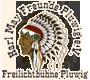 Karl May Freunde Pluwig e.V. Logo